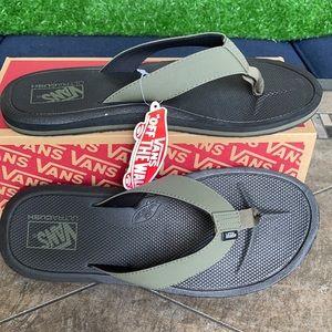 VANS NEXPA SYNTHETIC 66 Supply men's flip-flops